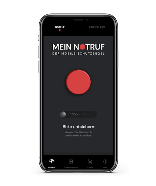 phone-front-view-mein-notruf